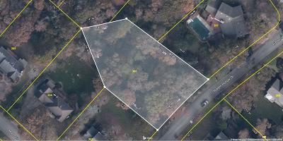 Chattanooga Residential Lots & Land For Sale: 612 Hidden Hollow Dr