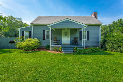 Single Family Home For Sale: 7218 Levi Rd