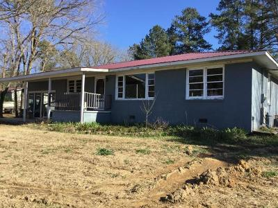 Single Family Home For Sale: 3464 N Highway N 27