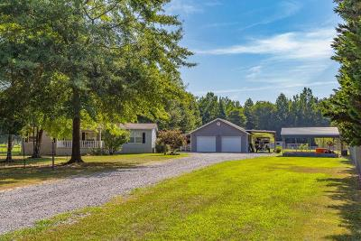 Ringgold Single Family Home For Sale: 249 McKeehan Way