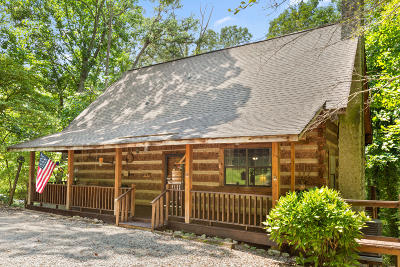 Single Family Home For Sale: 2790 Salem Valley Rd
