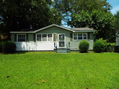 Chattanooga Single Family Home For Sale: 103 Arlington Ter