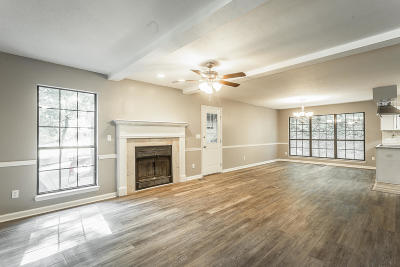 East Brainerd Single Family Home For Sale: 8608 Windy Ln