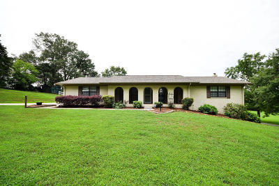 Charleston Single Family Home Contingent: 570 NW Mouse Creek Rd