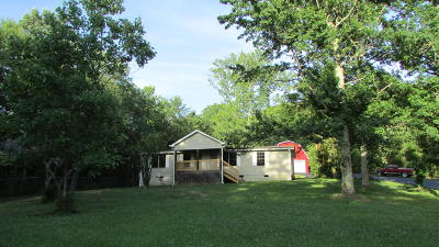 Ringgold Single Family Home For Sale: 82 Lq Ware Ln