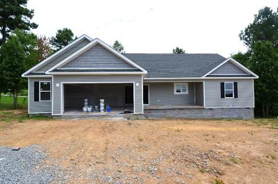 Rhea County Single Family Home For Sale: 416 Belle Cir