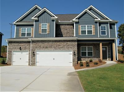 Ooltewah Single Family Home For Sale: 4574 Wellesley Dr #116