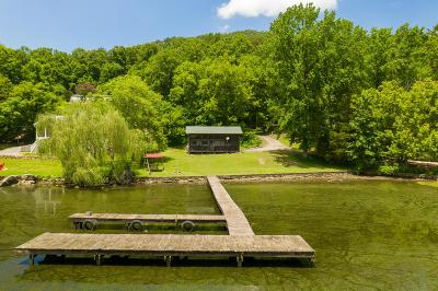 Single Family Home For Sale: 11020 Mullins Cove Rd