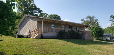 Cleveland Single Family Home For Sale: 1428 NE Morrison Ln