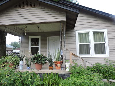 Chattanooga Single Family Home For Sale: 3905 Clio Ave Ave
