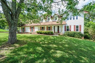 Hixson Single Family Home For Sale: 1831 River Chase Rd