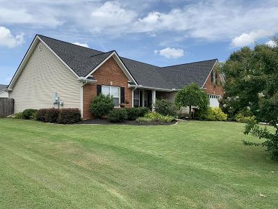 Rossville Single Family Home For Sale: 463 Century Dr
