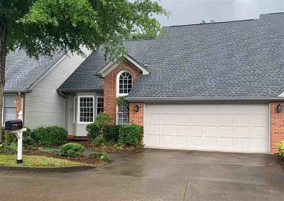 Cleveland Single Family Home For Sale: 11 NE Acorn Ln
