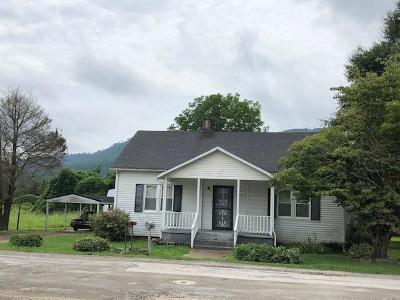Marion County Single Family Home For Sale: 105 Maple Ave