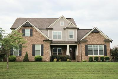 Ooltewah TN Single Family Home For Sale: $550,000