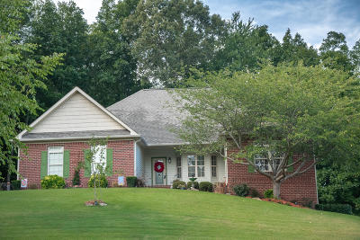 Hamilton County Single Family Home For Sale: 2317 Sanderling Ct