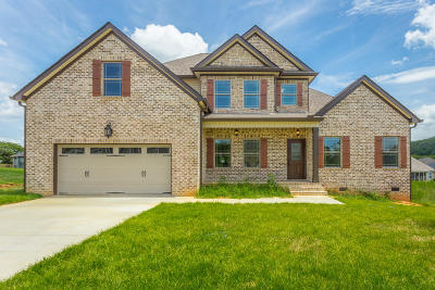 Cleveland Single Family Home For Sale: 139 Red Fox Ln NW
