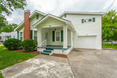 Chattanooga Single Family Home For Sale: 1907 McBrien Rd