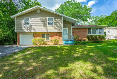 Chattanooga Single Family Home For Sale: 511 Appian Way