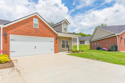 Ringgold Townhouse For Sale: 125 Windsor Way