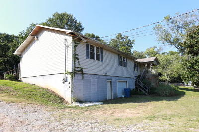 Chattanooga Single Family Home For Sale: 304 Sims Dr