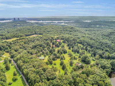 Residential Lots & Land For Sale: Possum Trail Rd