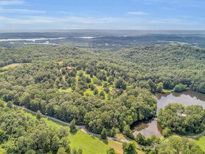 Residential Lots & Land For Sale: 6391 Jared Ln