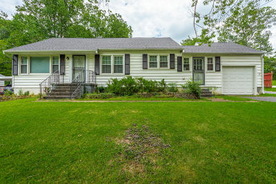 Single Family Home For Sale: 12 Arnold Dr