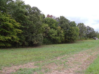 Bryant Residential Lots & Land For Sale: County Road 717 #Lot #6