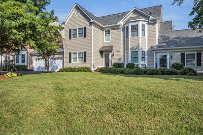 Chattanooga Condo For Sale: 1512 Heritage Landing Dr