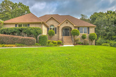 Single Family Home For Sale: 9608 Shadow Bend Cir
