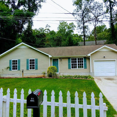 Single Family Home For Sale: 715 Dunlap Ave