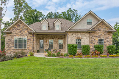 Chattanooga Single Family Home For Sale: 5020 Abigail Ln