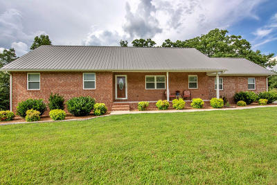Sequatchie County Single Family Home For Sale: 145 Lewis Cross Rd
