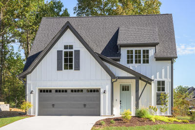 Chattanooga Single Family Home For Sale: 1773 Oakvale Dr