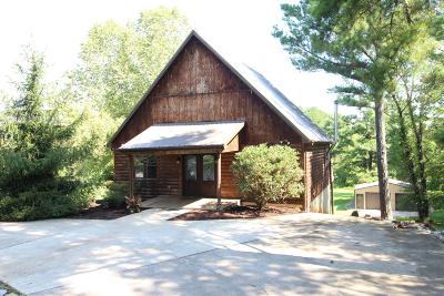 Decatur Single Family Home For Sale: 590 Hiwassee Dr