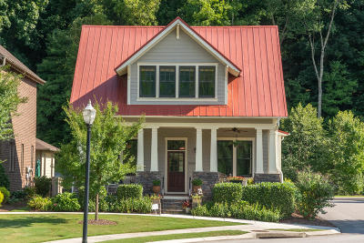 Chattanooga Single Family Home For Sale: 8580 Festival Loop