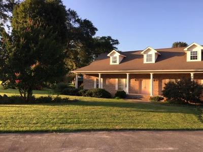 Marion County Single Family Home For Sale: 4390 Sweetens Cove Rd