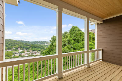 Chattanooga Condo For Sale: 582 Whitehall Rd