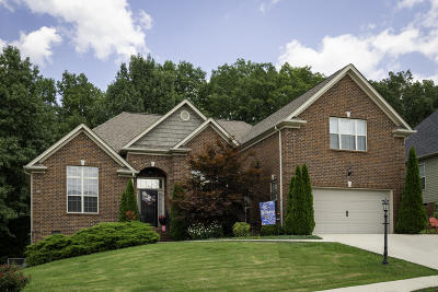 Ooltewah Single Family Home For Sale: 6967 Neville Dr