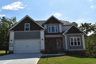 Ooltewah Single Family Home For Sale: 6587 Frankfurt Rd #1507