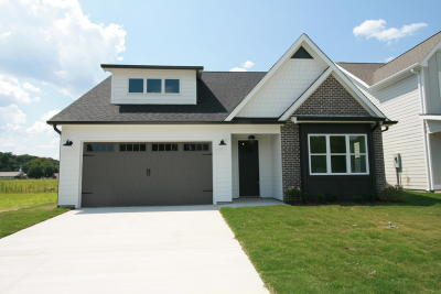 Soddy Daisy Single Family Home For Sale: 8527 Kensley Ln #5
