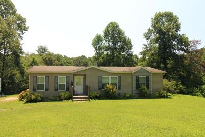 Spring City Single Family Home For Sale: 2820 &2864 Euchee Chapel Rd