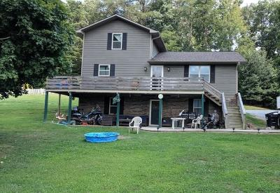 Dunlap TN Single Family Home For Sale: $249,900