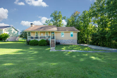 Soddy Daisy Single Family Home For Sale: 2225 Violette Dr