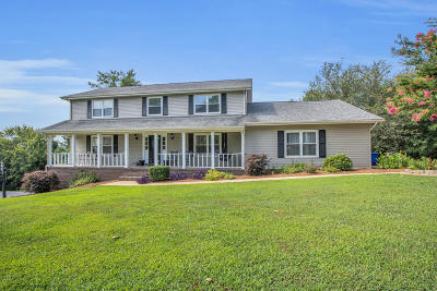 Hixson Single Family Home For Sale: 1810 River Chase Rd