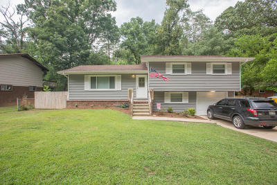 Single Family Home Contingent: 913 Ely Rd