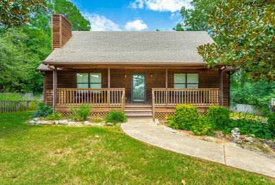 Single Family Home Contingent: 5825 Tallant Rd