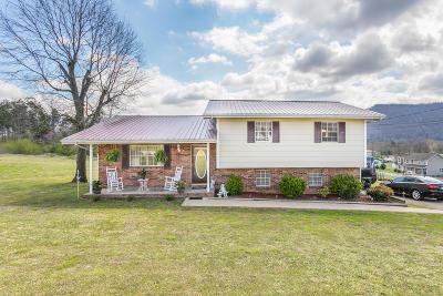 Trenton Single Family Home For Sale: 149 Glenview Dr