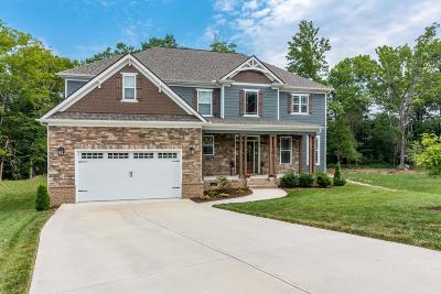 Ooltewah Single Family Home For Sale: 9029 Vintage Ln